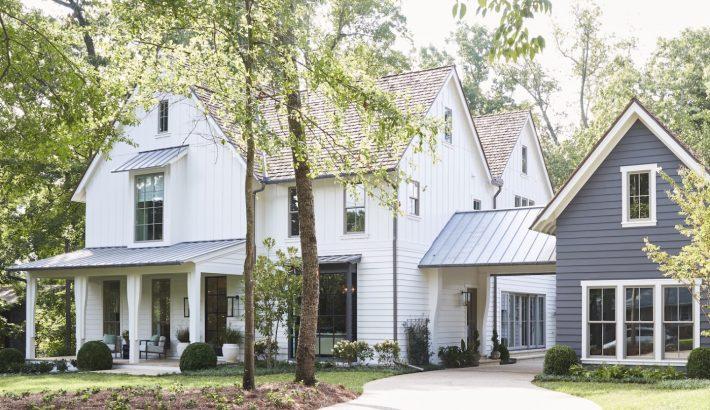 A House Designed for Wellness
