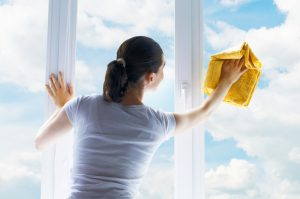 Spring Cleaning Tips for Windows & Doors