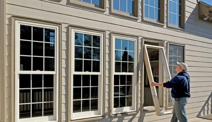 Update Your Windows & Doors for Energy Efficiency